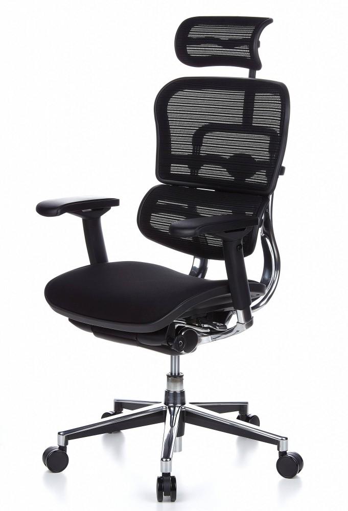 Chefsessel stoff  Büromöbel preiswert und schnell - Bueroland BORDEAUX Chefsessel ...