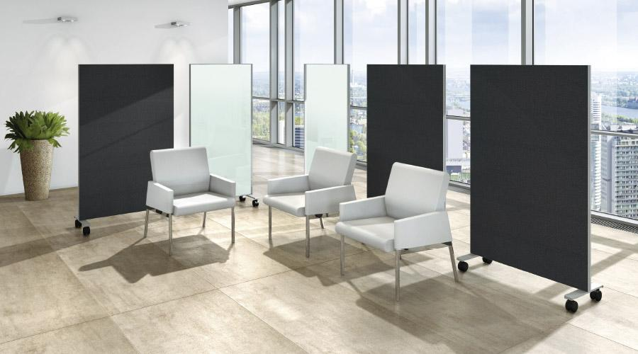 b rom bel preiswert und schnell schallschutz im b ro. Black Bedroom Furniture Sets. Home Design Ideas