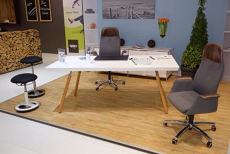 Büromöbel preiswert und schnell - Topstar GmbH
