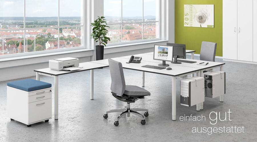 Fein Büromöbel Express Bilder - Innenarchitektur-Kollektion ...