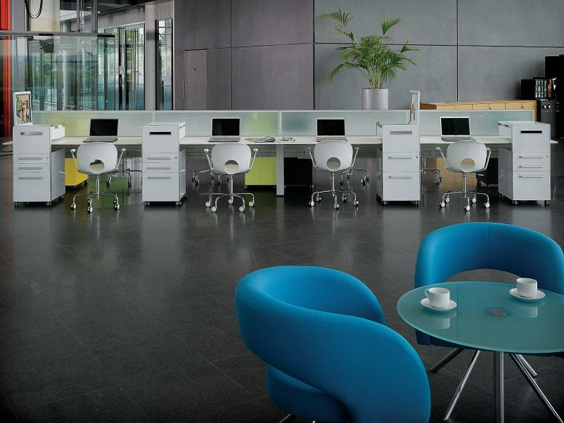 Büromöbel preiswert und schnell - Bisley BITE