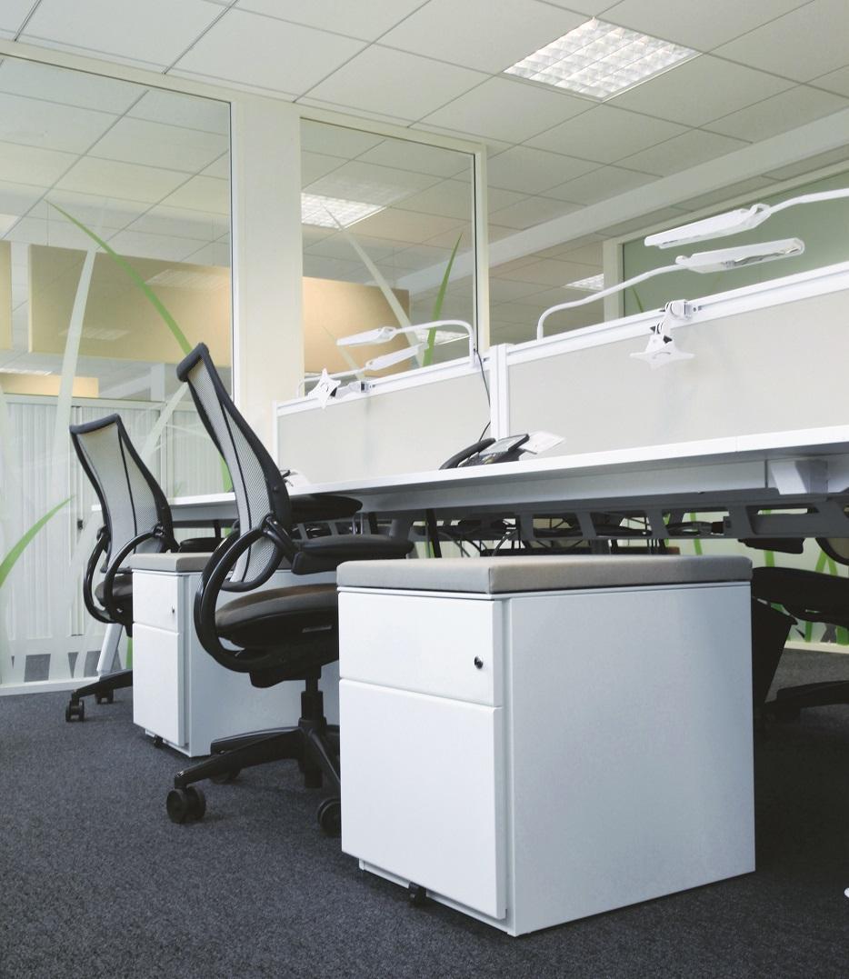 Fantastisch Bisley Büromöbel Bilder - Die Designideen für Badezimmer ...