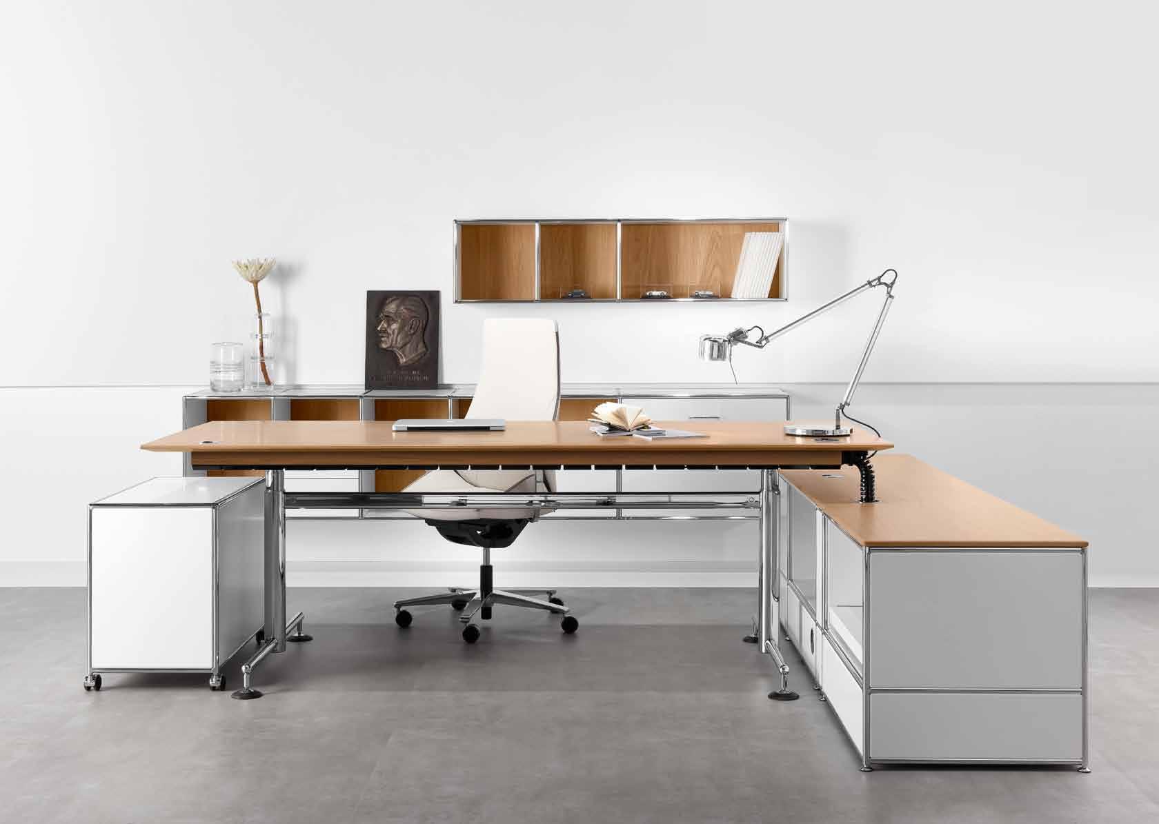 Büromöbel preiswert und schnell - Bosse MANAGEMENT