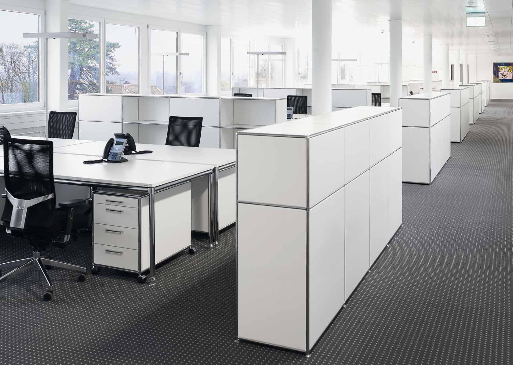 Büromöbel preiswert und schnell - Bosse OPENSPACE