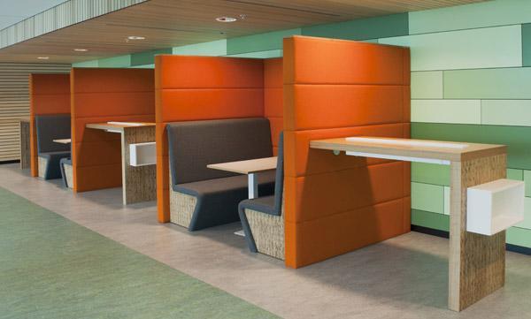 Büromöbel preiswert und schnell - rohde & GRAHL SAND