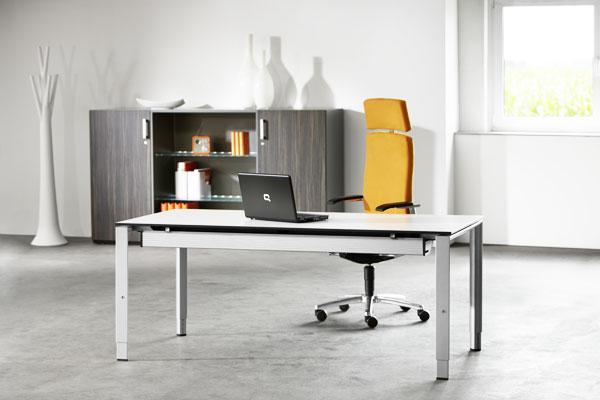Büromöbel preiswert und schnell - rohde & GRAHL XIO