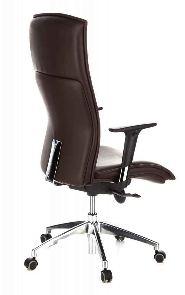 b rom bel preiswert und schnell bueroland ritz chefsessel leder. Black Bedroom Furniture Sets. Home Design Ideas
