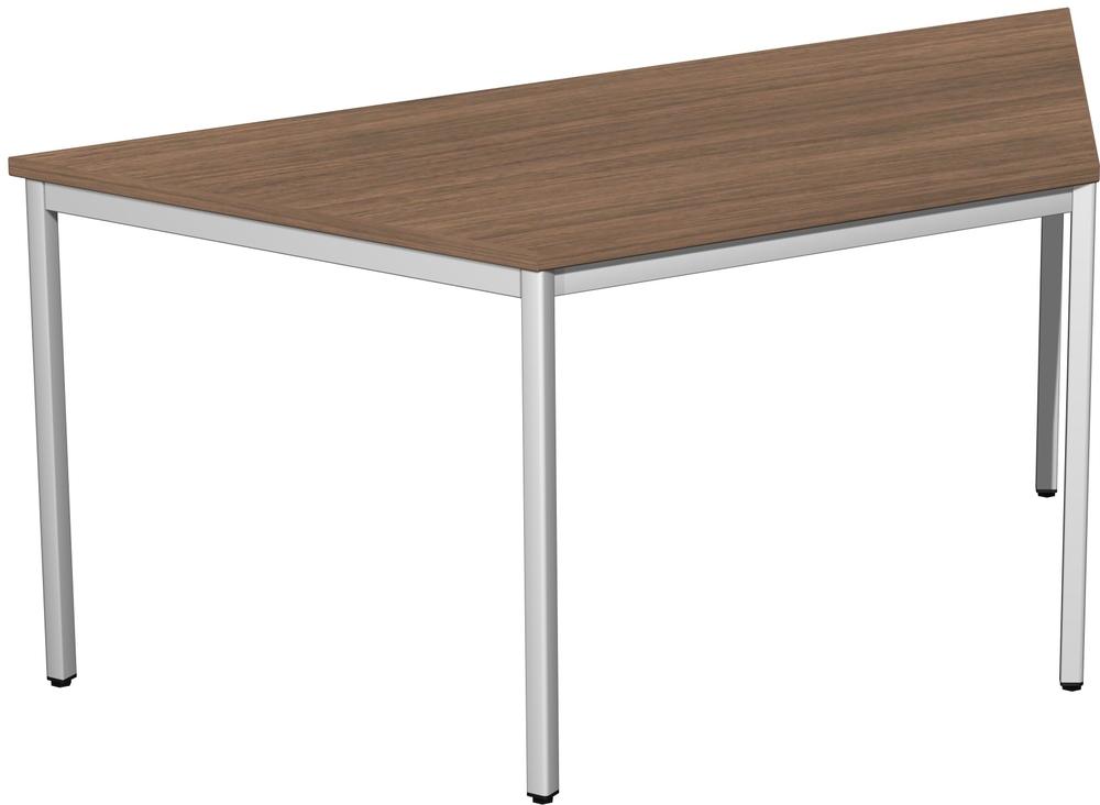 Büromöbel preiswert und schnell - Geramöbel 4 Fuß Eco Schreibtisch ...