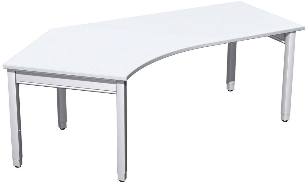 Büromöbel preiswert und schnell - Geramöbel 4 Fuß PRO Quadrat ...