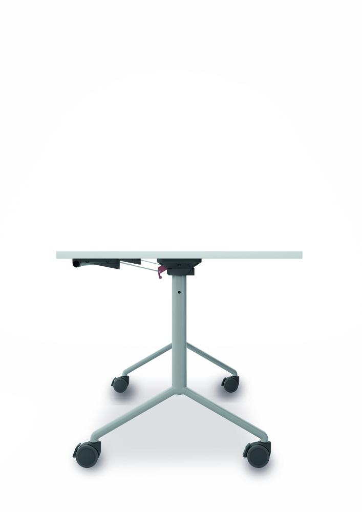 Büromöbel preiswert und schnell - Geramöbel Mobiler Klapptisch 160x80cm