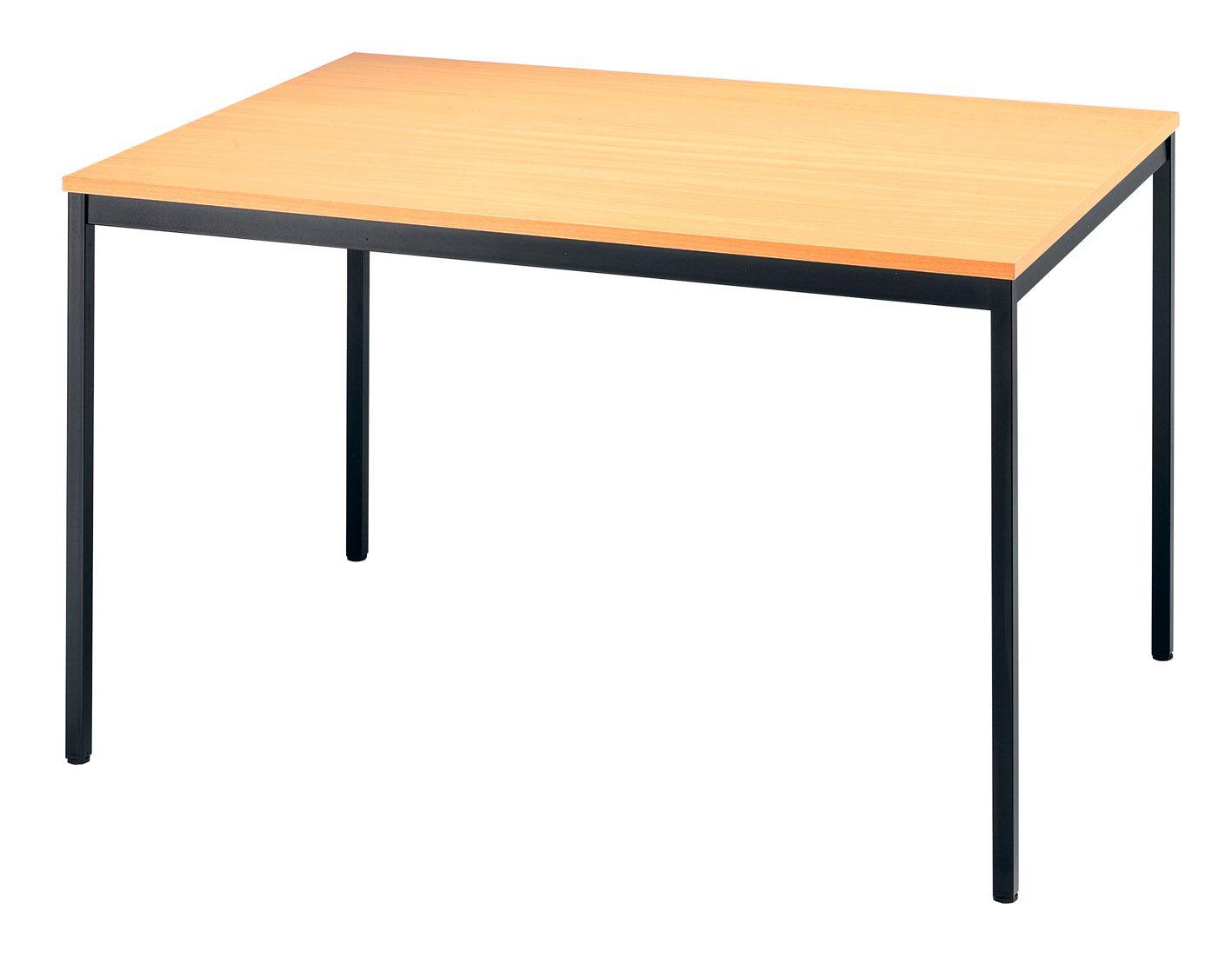 Büromöbel preiswert und schnell - Hammerbacher V Konferenztisch