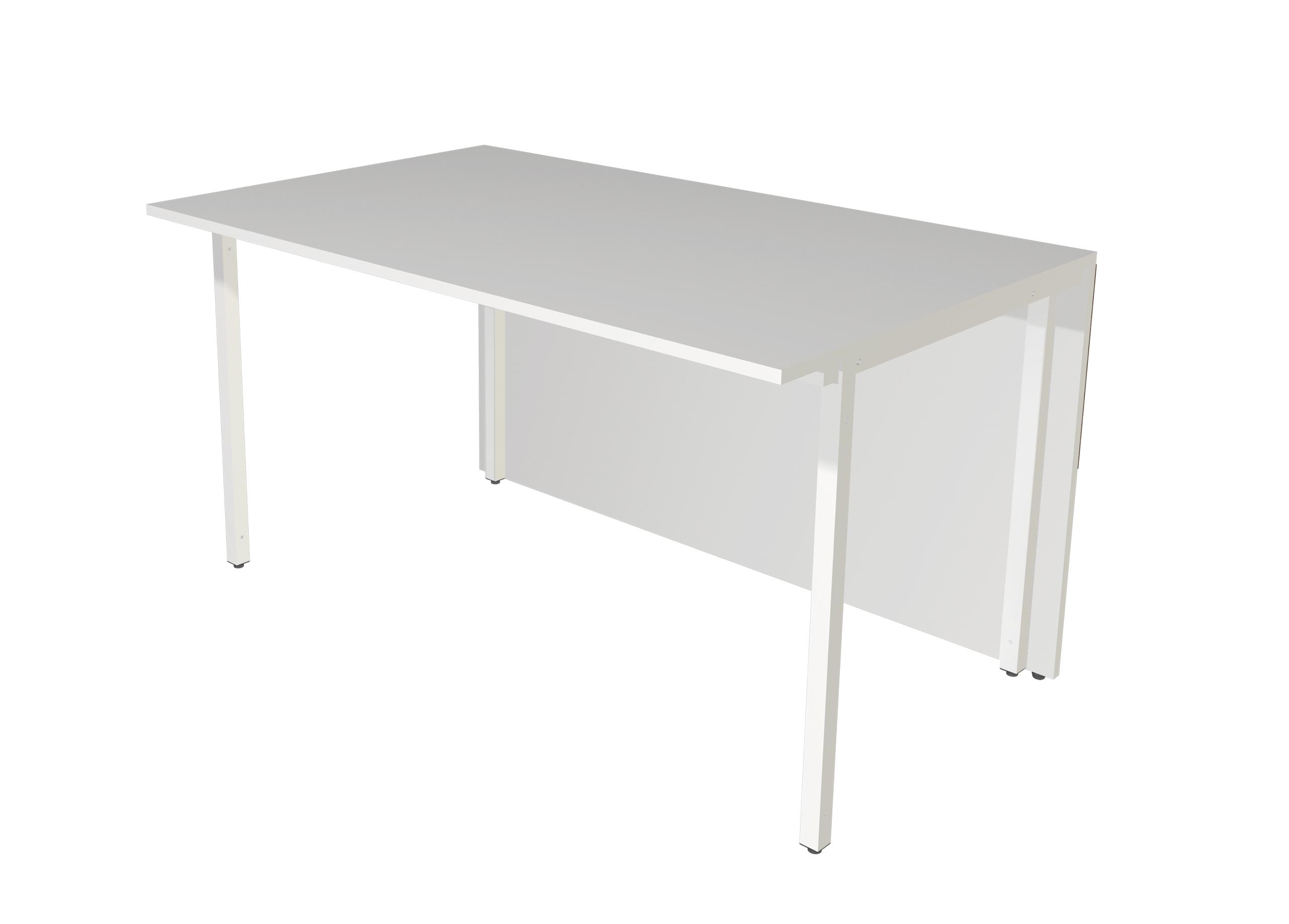 Kerkmann ATLANTIS Tisch gerade