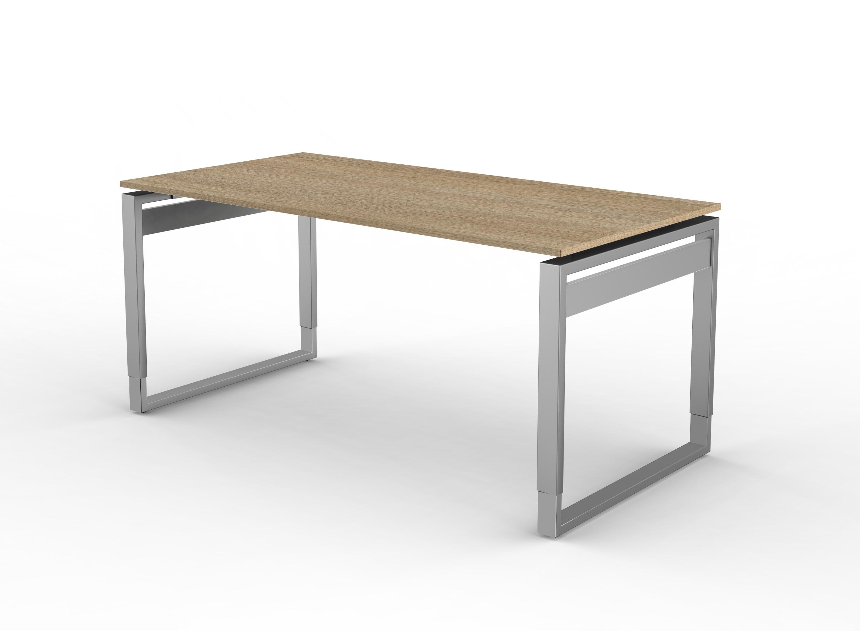 b rom bel preiswert und schnell kerkmann form5 b gel gestell schreibtisch. Black Bedroom Furniture Sets. Home Design Ideas