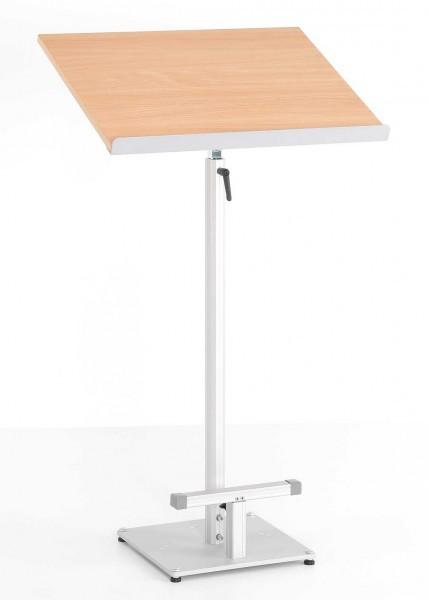 Büromöbel Preiswert Und Schnell Menger Slide Stehpult 50x40cm