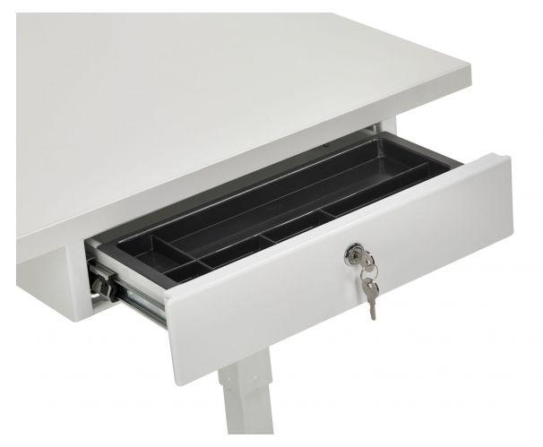 b rom bel preiswert und schnell b roland schublade aluminium. Black Bedroom Furniture Sets. Home Design Ideas