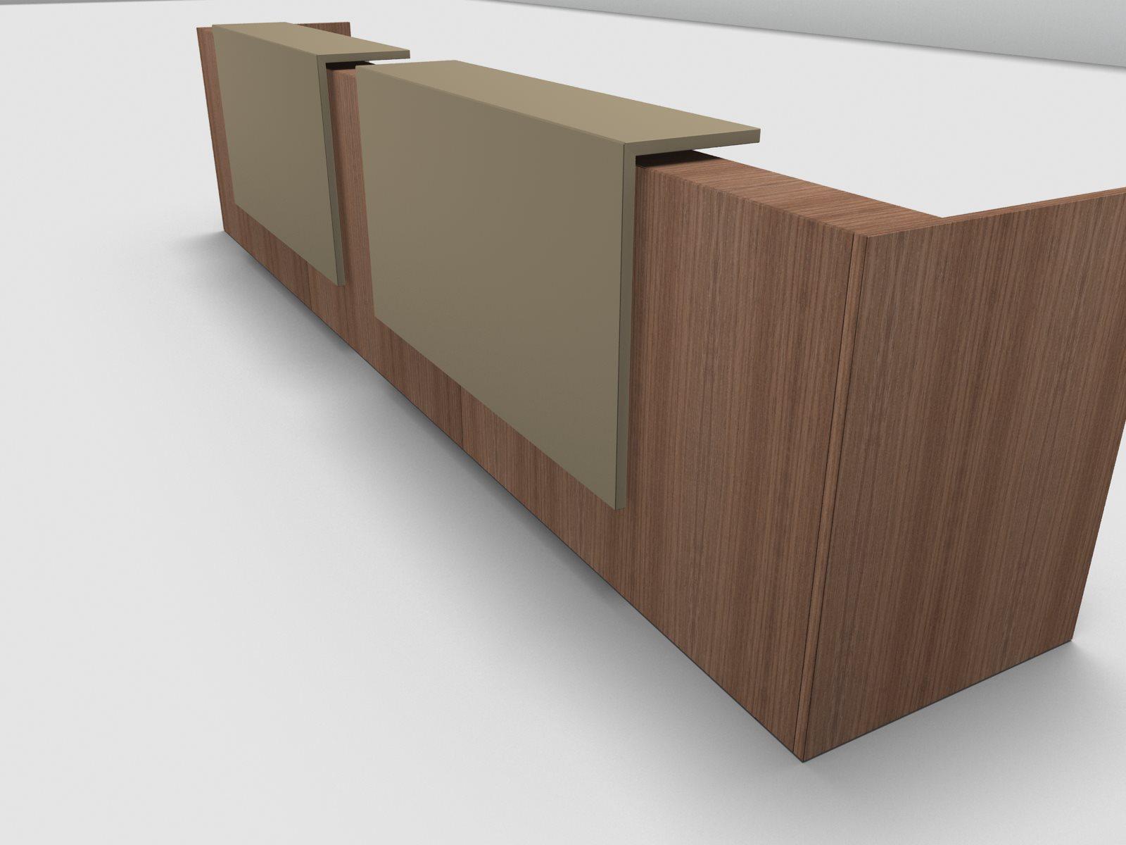 Ziemlich Büromöbel Preiswert Zeitgenössisch - Die Designideen für ...